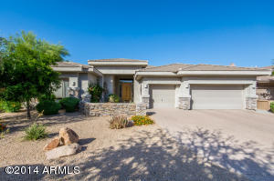 14876 E VISTAVIEW Court, Fountain Hills, AZ 85268
