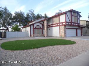5208 E FOUNTAIN Street, Mesa, AZ 85205