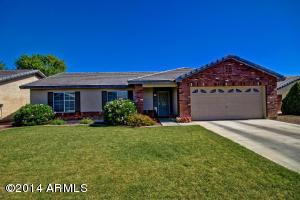 2872 E CARLA VISTA Court, Gilbert, AZ 85295