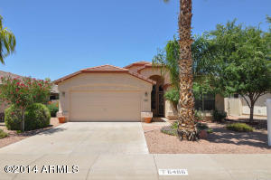 6486 W Wahalla Lane, Glendale, AZ 85308