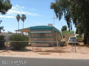 9145 E BUTTERNUT Avenue, Mesa, AZ 85208