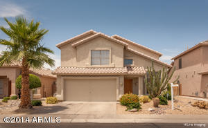 9678 E FRIESS Drive, Scottsdale, AZ 85260