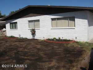 1718 N Trevor Street, Mesa, AZ 85201