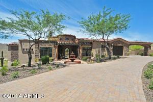 12576 N RED SKY Court, Fountain Hills, AZ 85268