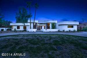 11251 E NORTH Lane, Scottsdale, AZ 85259