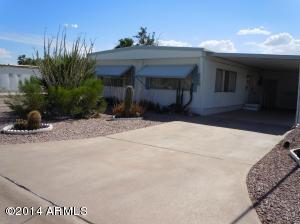 5531 E ARBOR Avenue, Mesa, AZ 85206