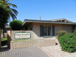 4943 E INDIAN SCHOOL Road, 1, Phoenix, AZ 85018
