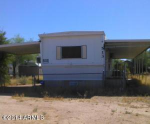 513 S 98th Street, Mesa, AZ 85208
