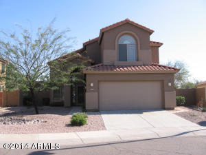4537 E JUANA Court, Cave Creek, AZ 85331