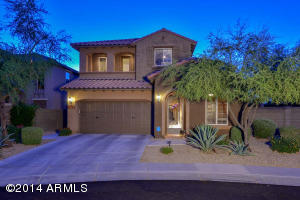 21708 N 38TH Way, Phoenix, AZ 85050
