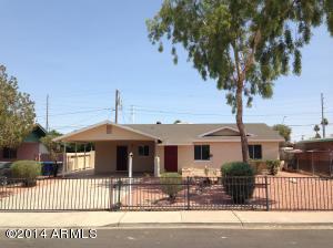 448 W 3RD Place, Mesa, AZ 85201
