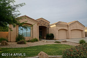8546 E HALIFAX Circle, Mesa, AZ 85207