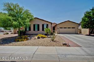 10707 W WIKIEUP Lane, Sun City, AZ 85373