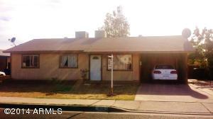 1830 N Pomeroy Street, Mesa, AZ 85201