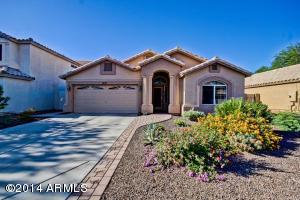 1731 W STANFORD Avenue, Gilbert, AZ 85233