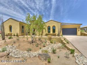 10952 E LOFTY POINT Road, Lot 11, Scottsdale, AZ 85262