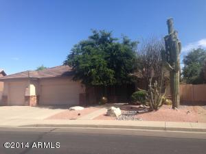 5852 E Jasmine Street, Mesa, AZ 85205