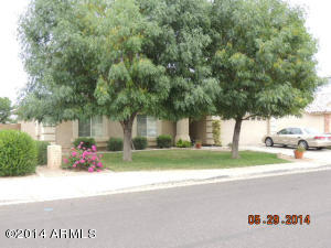 2293 S Tucana Lane, Gilbert, AZ 85295