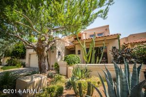 8410 N 84TH Place, Scottsdale, AZ 85258