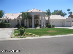 13414 N 87th Street, Scottsdale, AZ 85260