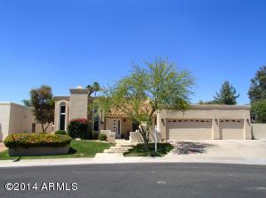 8210 E DEL CLARO Drive, Scottsdale, AZ 85258
