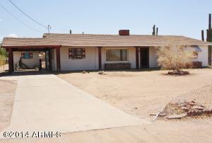 129 S GRAND Drive, Apache Junction, AZ 85120