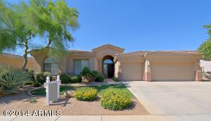 7548 E BUTEO Drive, Scottsdale, AZ 85255