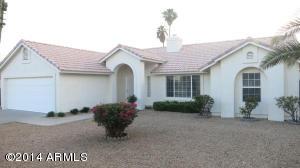 2342 N 63RD Place, Mesa, AZ 85215