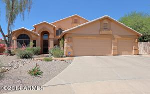4322 E MORNING VISTA Lane, Cave Creek, AZ 85331