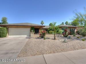 8140 E DEL PLATINO Drive, Scottsdale, AZ 85258