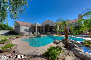 11438 E PALOMINO Road, Scottsdale, AZ 85259