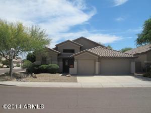 4841 E WILLIAMS Drive, Phoenix, AZ 85054