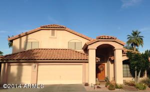 1041 S COPPER KEY Court, Gilbert, AZ 85233