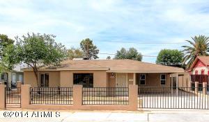 425 W 6th Drive, Mesa, AZ 85210