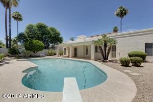 8305 E SAN SALVADOR Drive, Scottsdale, AZ 85258