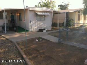 235 E LYNWOOD Lane, Mesa, AZ 85201