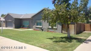 6214 E Earll Drive, Scottsdale, AZ 85251