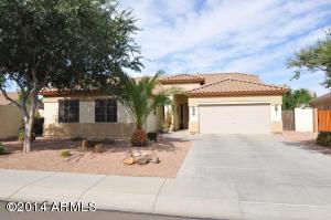 26268 N 74TH Avenue, Peoria, AZ 85383