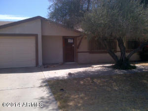 1627 N REVERE Street, Mesa, AZ 85201