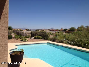 16405 E CRYSTAL RIDGE Drive, Fountain Hills, AZ 85268