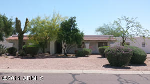 13075 N 75th Place, Scottsdale, AZ 85260