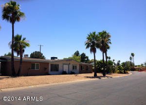 1001 W MOUNTAIN VIEW Drive, Mesa, AZ 85201