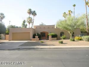 7628 E TURQUOISE Avenue, Scottsdale, AZ 85258