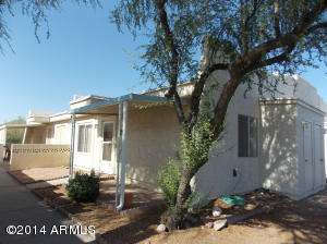 2151 N MERIDIAN Road, 50, Apache Junction, AZ 85120