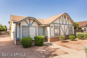 1055 N RECKER Road, 1207, Mesa, AZ 85205
