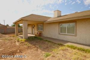 10732 E OASIS Drive, Mesa, AZ 85208