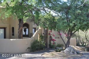 36202 N Placid Place, Carefree, AZ 85377