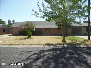 4126 N 42ND Place, Phoenix, AZ 85018