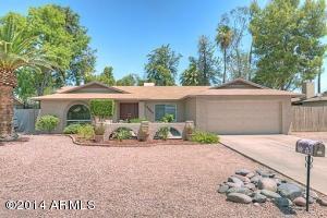 4948 E CORRINE Drive, Scottsdale, AZ 85254