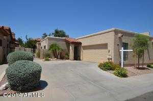 5510 E PARADISE Drive, Scottsdale, AZ 85254